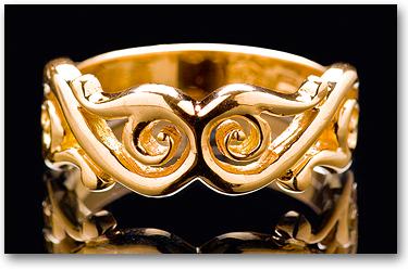 claes guld o silver